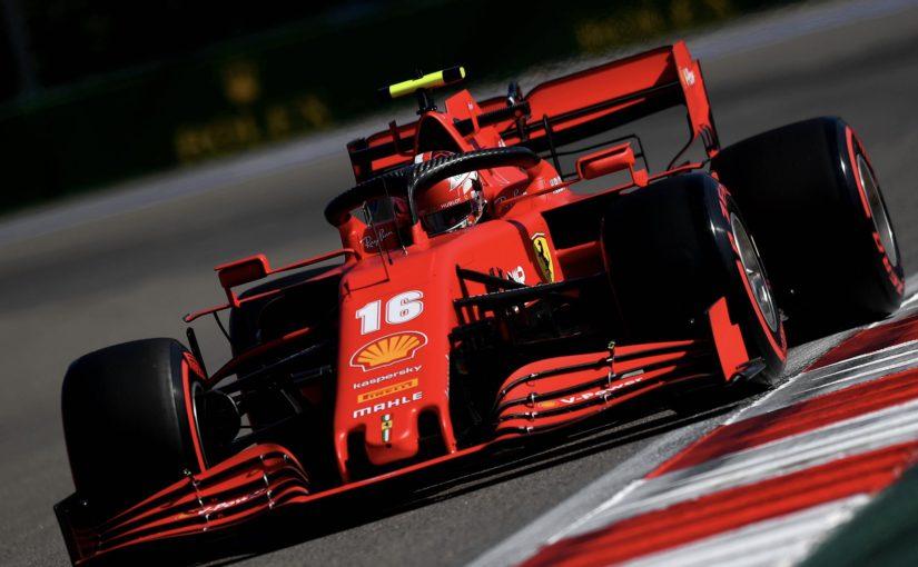 F1 2020 - Sotchi : Un mal pour un bien ?