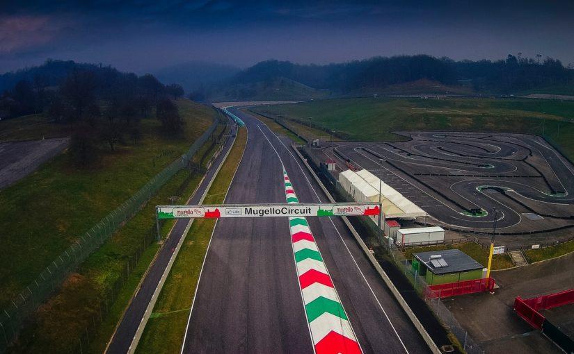 F1 2020 : en route pour le Mugello !