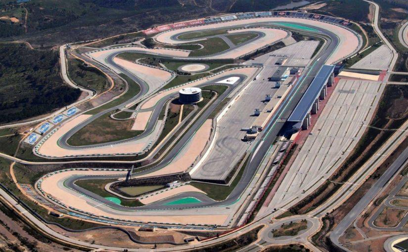 F1 2020 : en route pour Portimao !