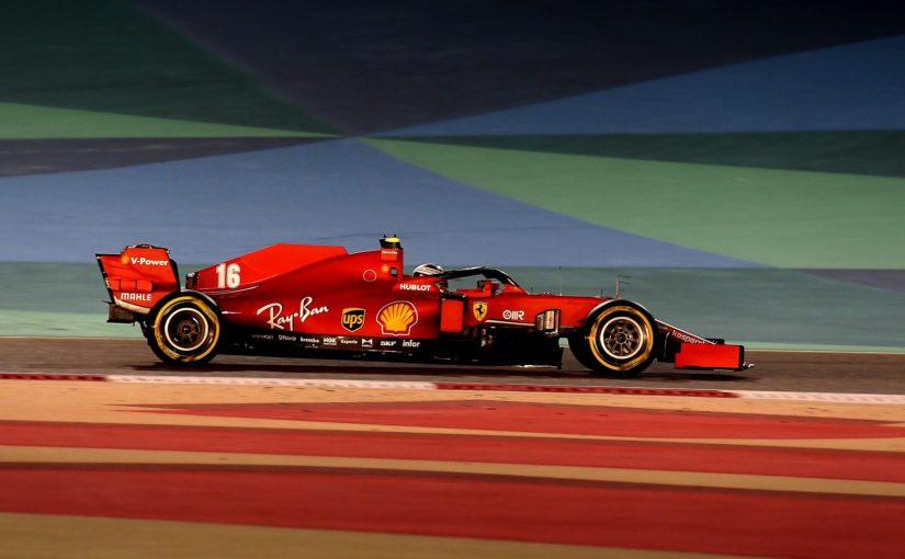 F1 2020 - Bahreïn : dur retour à la réalité pour Ferrari !