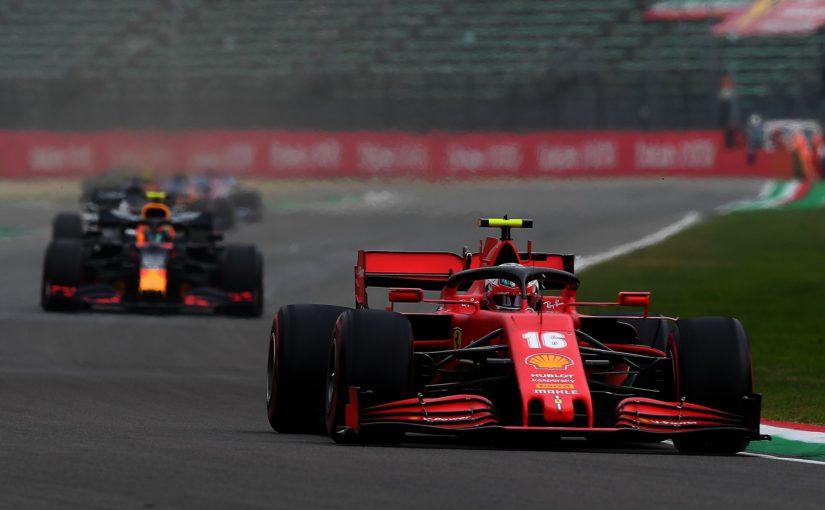 F1 2020 - Imola : la carte de la sécurité a payé