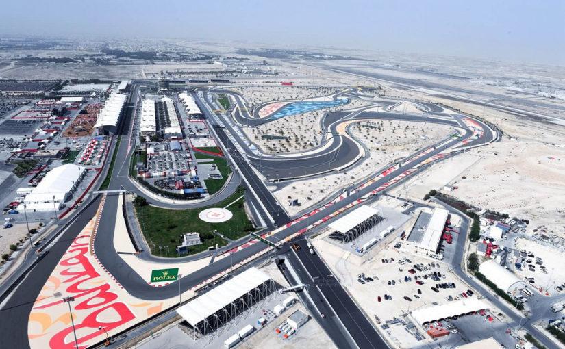 F1 2020 : en route pour Bahreïn !