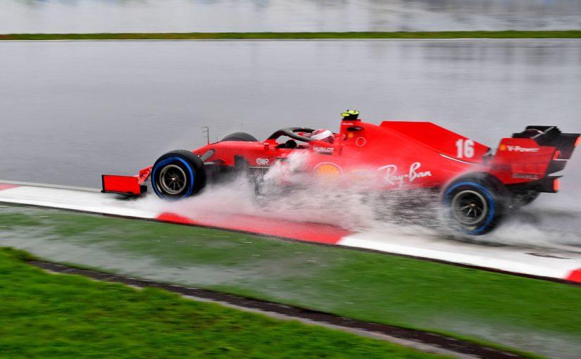 F1 2020 - Istanbul : des qualifications à oublier pour Ferrari