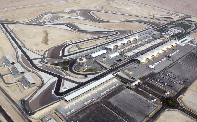 F1 2020 : de retour à Bahreïn !