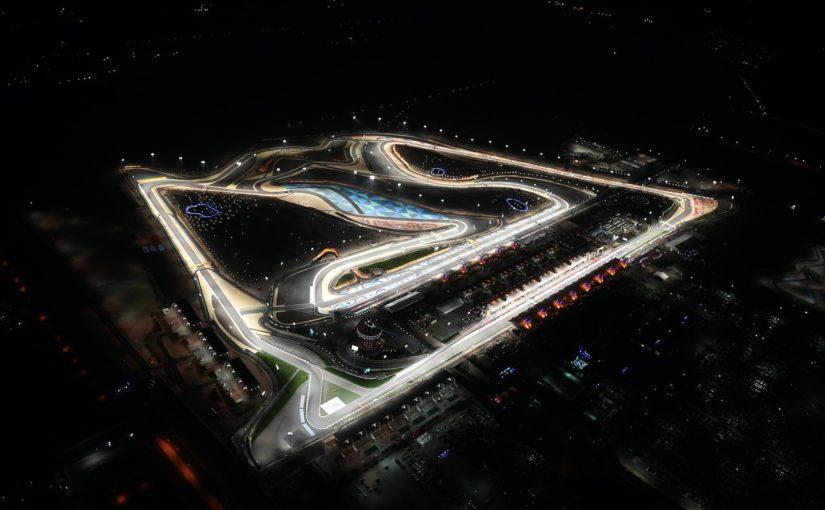 F1 2021 : en route pour Bahreïn !