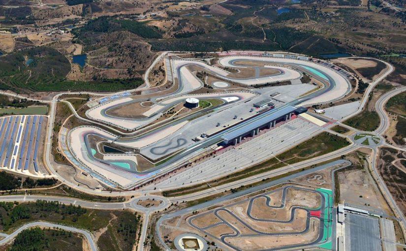 F1 2021 : en route pour Portimao !