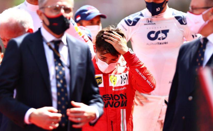 F1 - Monaco : du rêve au cauchemar !