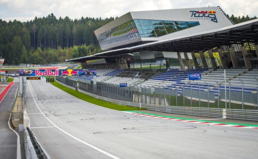 F1 2021 : en route pour le Grand Prix de Styrie !