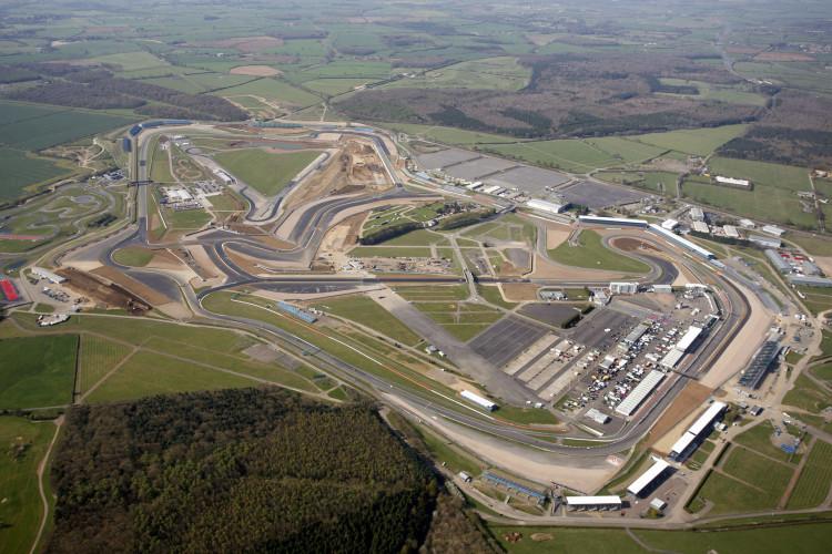F1 2021 : en route pour Silverstone !