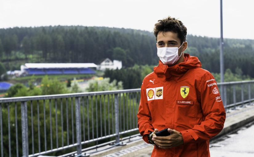 F1 2021 - Spa-Francorchamps : des points attribués mais pas de course !