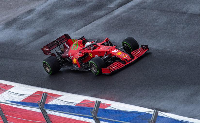F1 - Sotchi : Une course fantastique malgré la déception !
