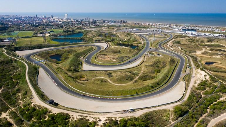 F1 2021 : en route pour Zandvoort !